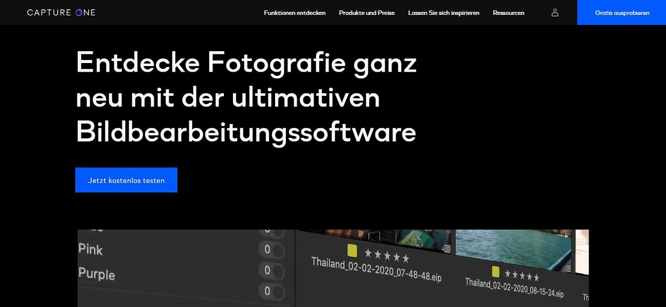 best image editing tools